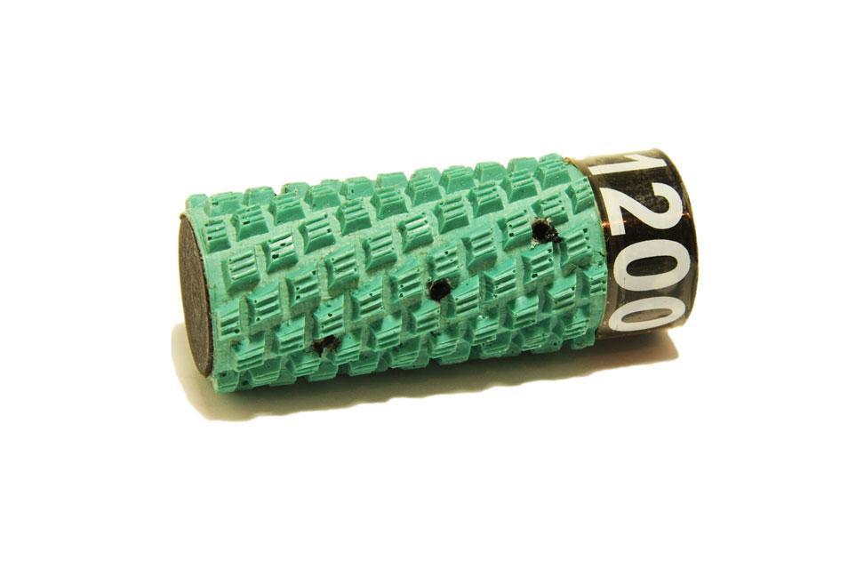 Бочонок полировочный 30 мм № 1200