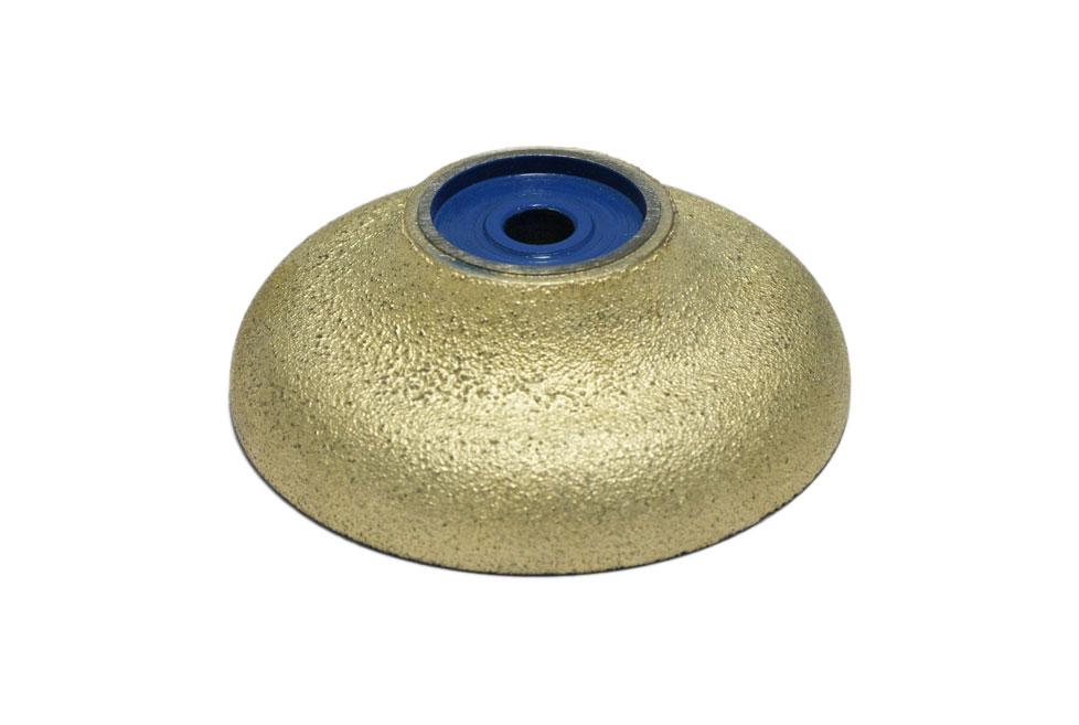 Фреза алмазная профильная тип «F» h30мм №1