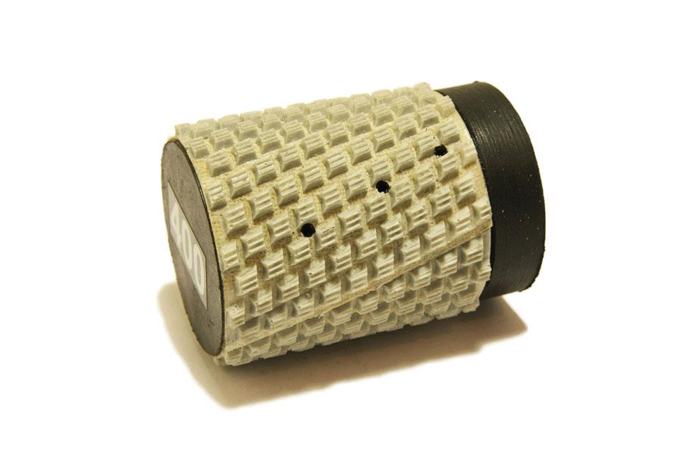 Бочонок полировочный 55 мм № 400