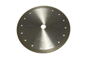 Алмазный отрезной диск d 230мм по граниту