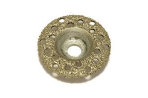 Алмазная чашка по мрамору d 60мм М14 №000