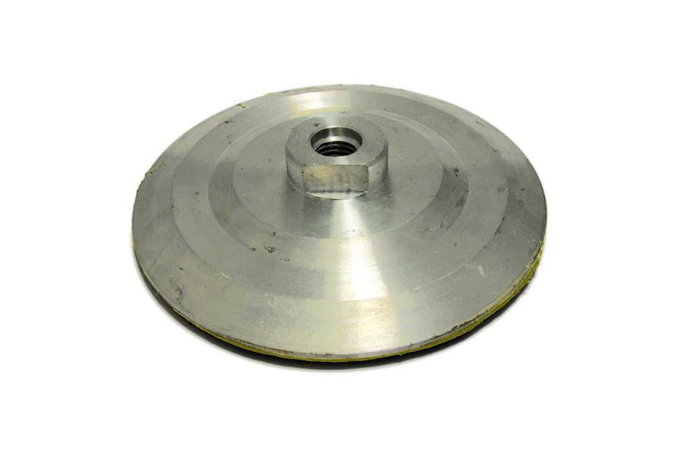 Держатель для шлифкругов d 100мм, аллюминиевый