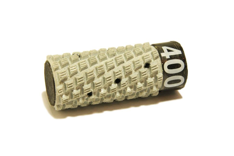 Бочонок полировочный 30 мм № 400