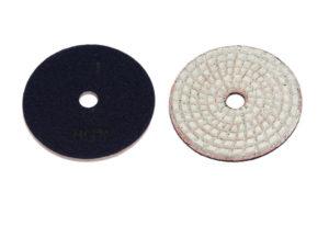 Алмазный гибкий шлифовальный круг BGX d 100мм №1-P