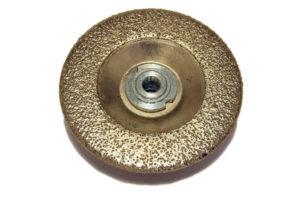 Алмазная чашка по мрамору d 125мм М14 №000