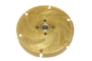 Диск алмазный d125мм/ М14 «САМУРАЙ XT-GOLD»