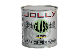 Клей мастика JOLLY GLASS ILPA, 1л