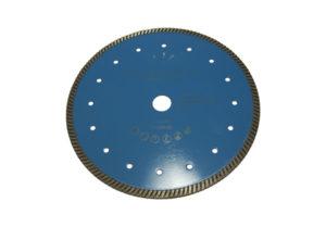 Алмазный диск d 230мм Turbo