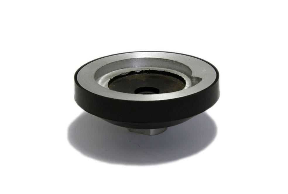 Держатель мягкий d 100мм, спираль Архимеда