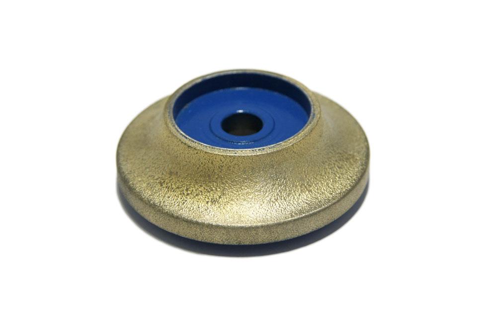 Фреза алмазная профильная тип «H» h20мм №3