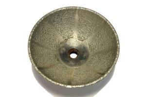 Алмазная чашка для изготовления шаров М14 d120мм