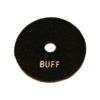 Алмазный полировальный круг d 100 мм BUFF для темных пород камня