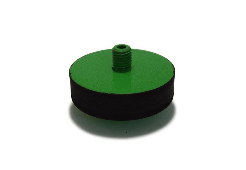 Стабилизатор большой, сайлентблок М14 для фрез ФАТ и абразивных чашек