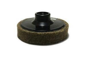 Круг войлочный d 100мм, M14