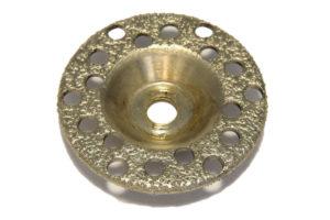 Алмазная чашка по мрамору d 80мм М14 № 00