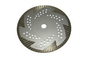 Алмазный отрезной круг d 230мм