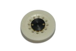 Поддерживающий диск SAITPAD-DQ d 120mm, для кругов SAITRON, SAITDISC и др.