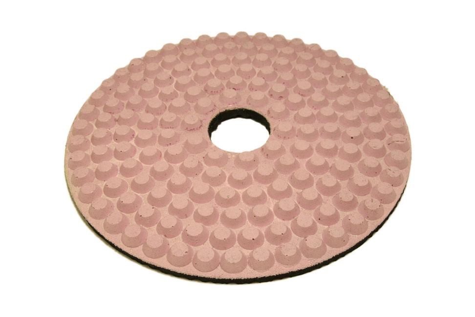 Круг алмазный шлифовальный 250 мм для коленно рычажных станков №200-3500