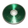 Алмазный отрезной диск d 230мм для твердых гранитов с фланцем