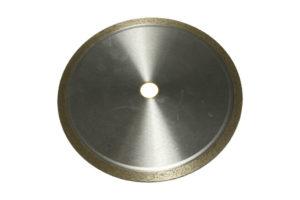 Алмазный диск d 230мм для резки керамики и мрамора