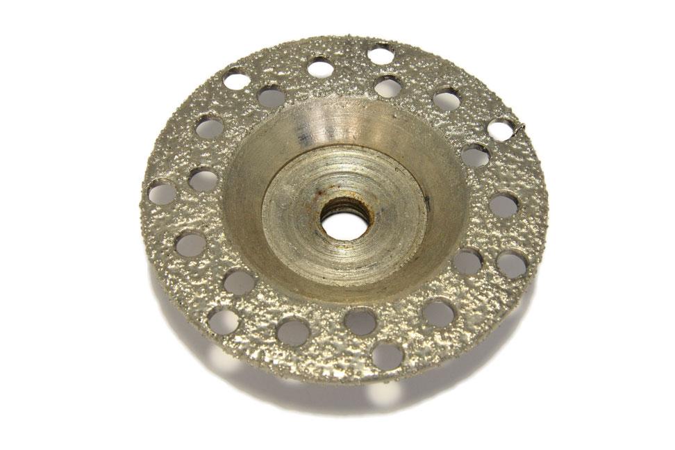 Чашка алмазная по мрамору d 100мм М14 №00