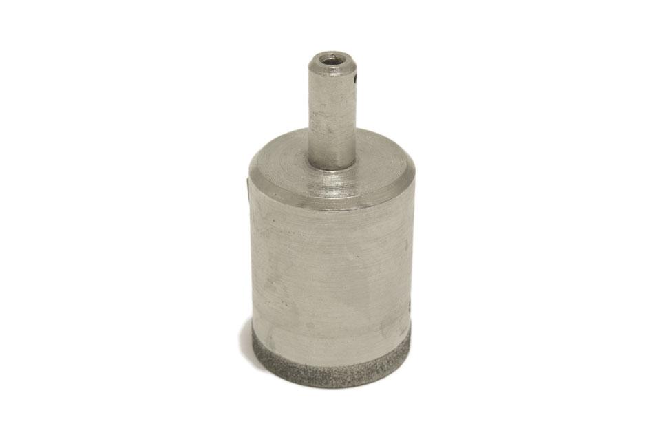 Сверло алмазное трубчатое d 34 мм