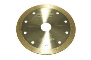 Алмазный отрезной диск 1A1R d 125 мм, для гранита, габбро
