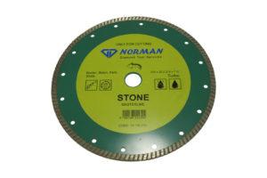Диск алмазный 230*2,8*7,0*22,2 мм STONE MasterLine Turbo