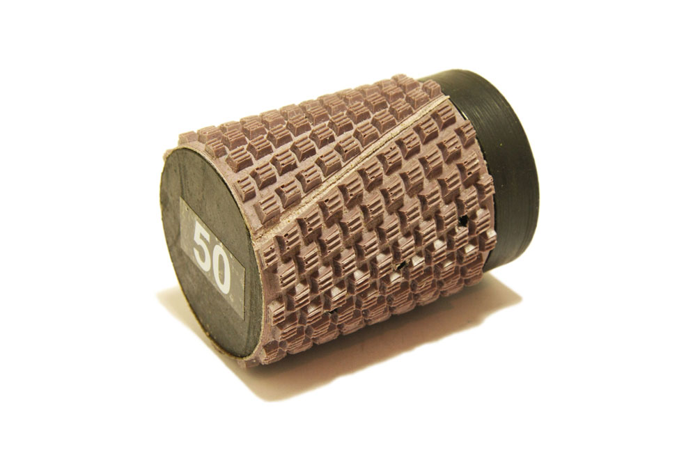 Бочонок полировочный 55 мм № 50