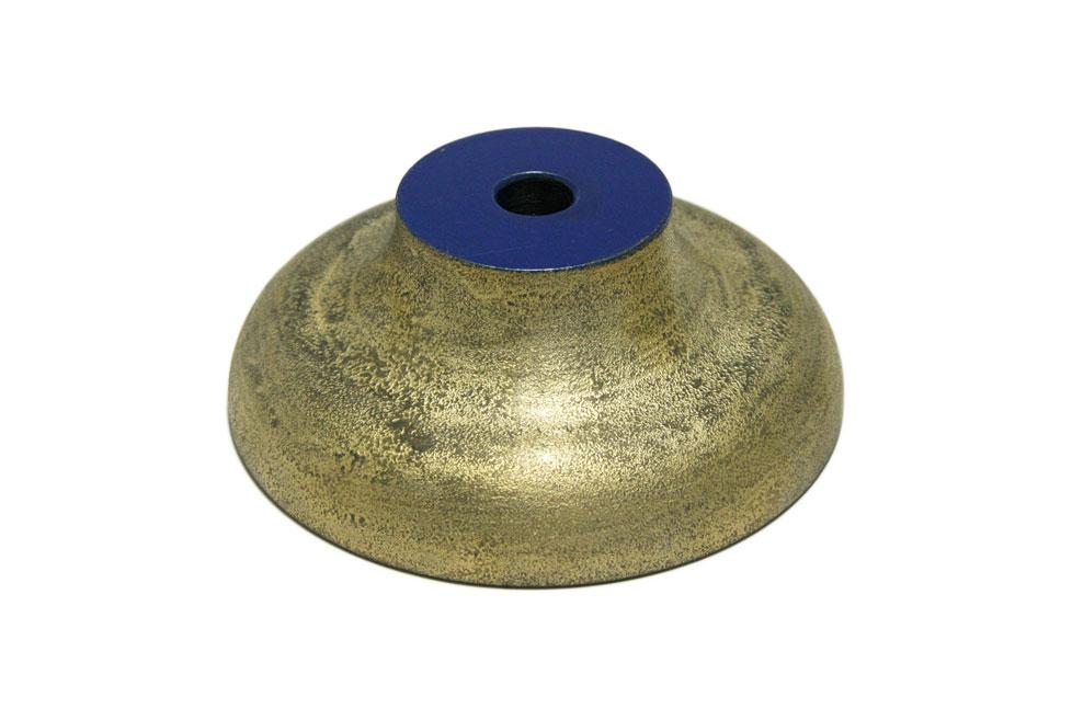 Фреза алмазная профильная тип «F» h30мм №3