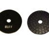 Алмазный полировальный круг d 100 мм BUFF для темных пород камня 3767