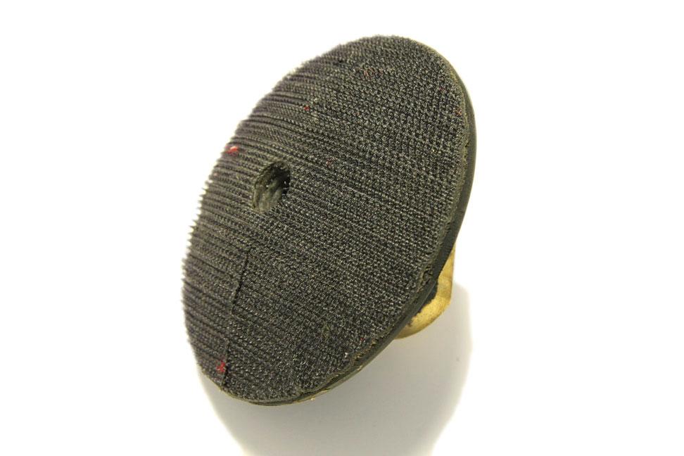 Держак для сферических шлифкругов d 80 мм М14