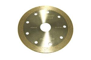 Алмазный отрезной диск 1A1R  d 115 мм, для гранита, габбро
