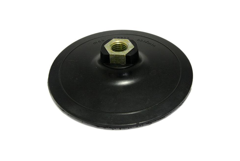 Суппорт для шлифкругов d 125мм, жесткий