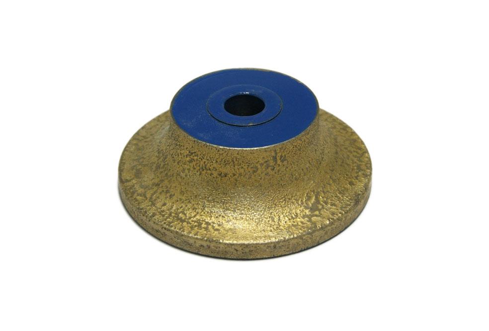 Фреза алмазная профильная тип «A» h30мм №2