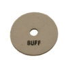 Алмазный полировальный круг d 100 мм BUFF для светлых пород камня