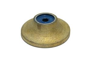 Фреза алмазная профильная тип «H» h30мм №2