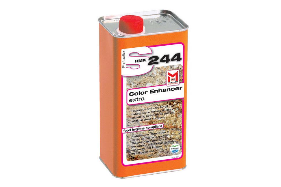 HMK S44 Защита от пятен, с усилением цвета