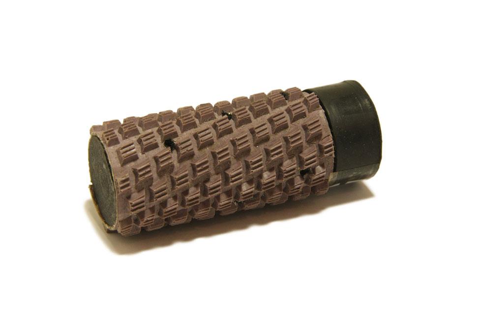 Бочонок полировочный 30 мм № 50