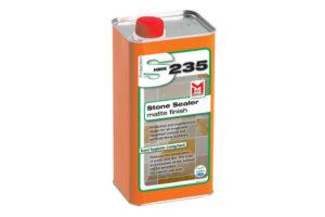 HMK S35 Защитное средство с усилением цвета, матовый эффект