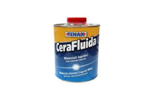 Жидкий воск для камня Cera Fluida, 1л