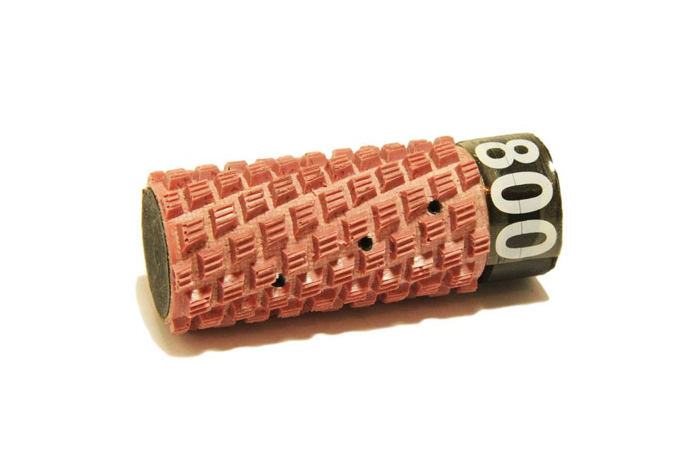 Бочонок полировочный 30 мм № 800