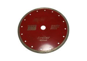 Алмазный отрезной круг d 230 мм по граниту