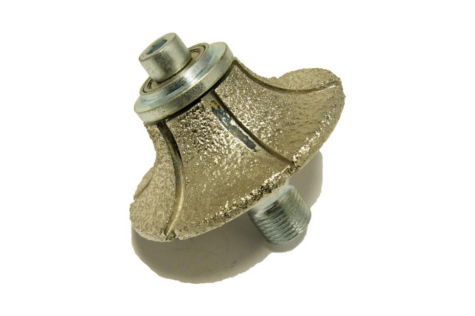Фреза алмазная профильная тип «H» H30