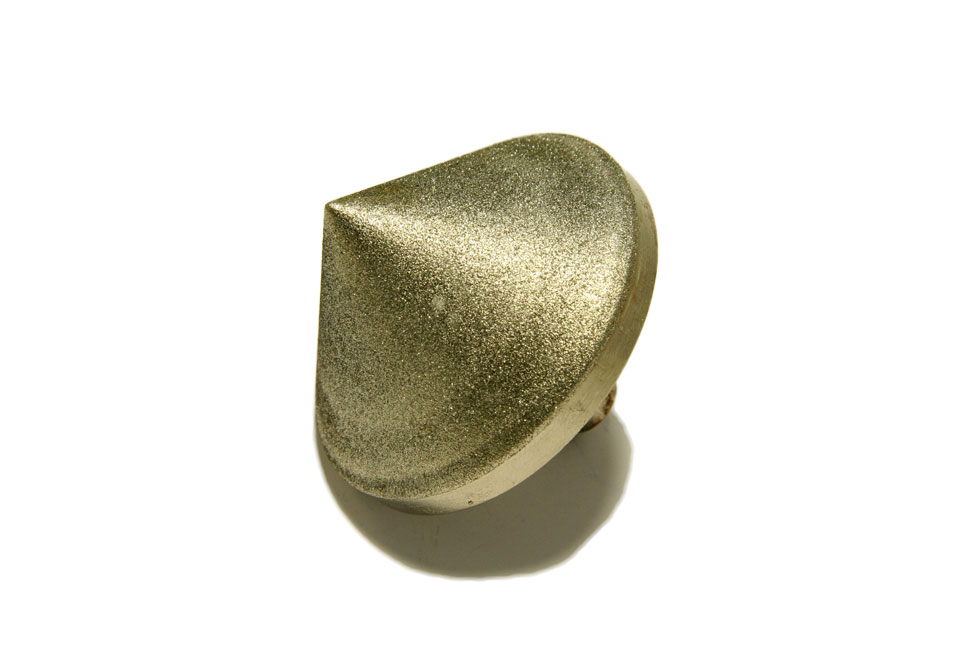 Зенкер алмазный d55мм
