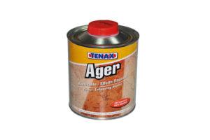 Пропитка для натурального камня Ager «мокрый эффект», 1л